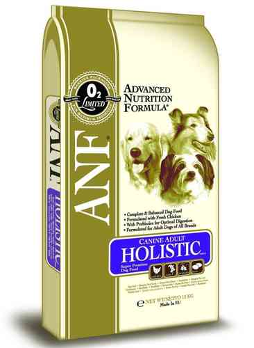 ANF Holistic Chicken Adult dog food